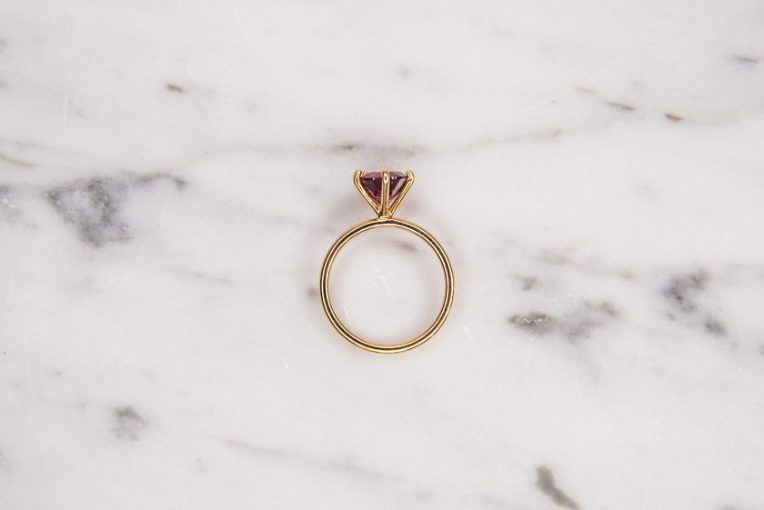 anillo rodolita arriba
