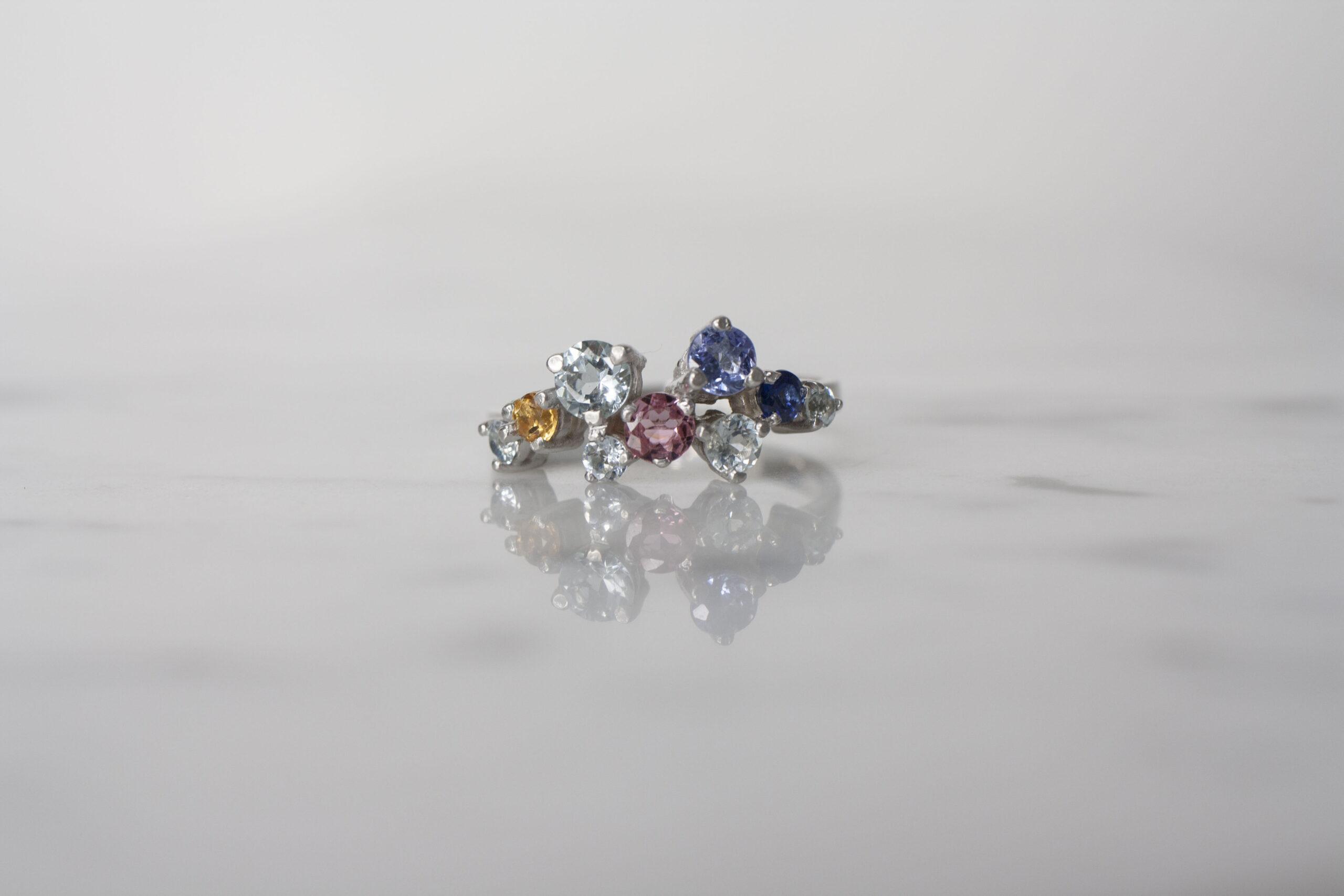 anillo personalizado ana aliier