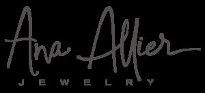 logotipo ana allier 2021